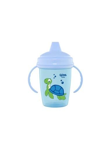 Wee Baby Wee Baby 240 Ml Enjoy Akıtmaz Alıştırma Bardağı Renkli
